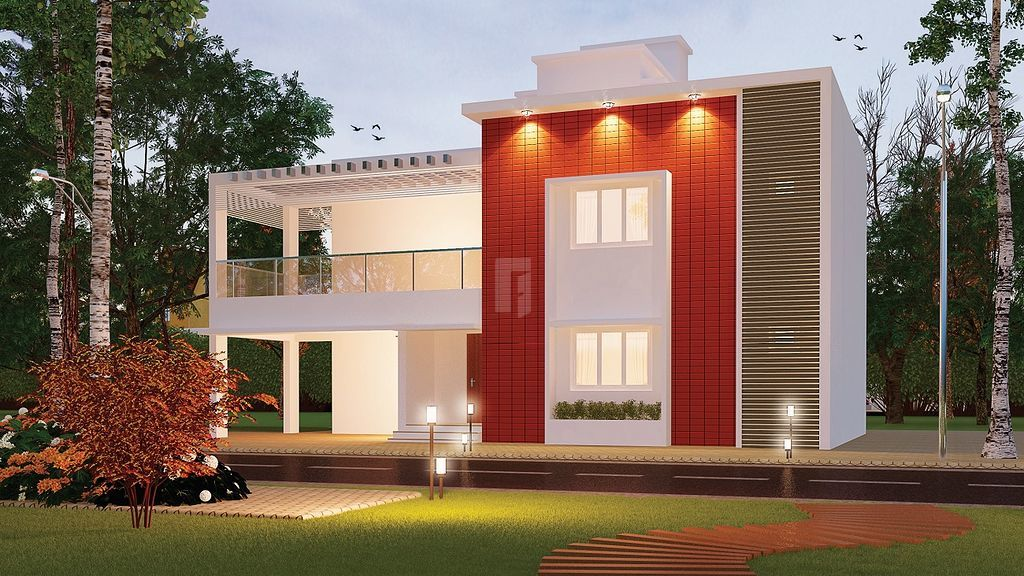 Isha Homes Monarch - Project Images