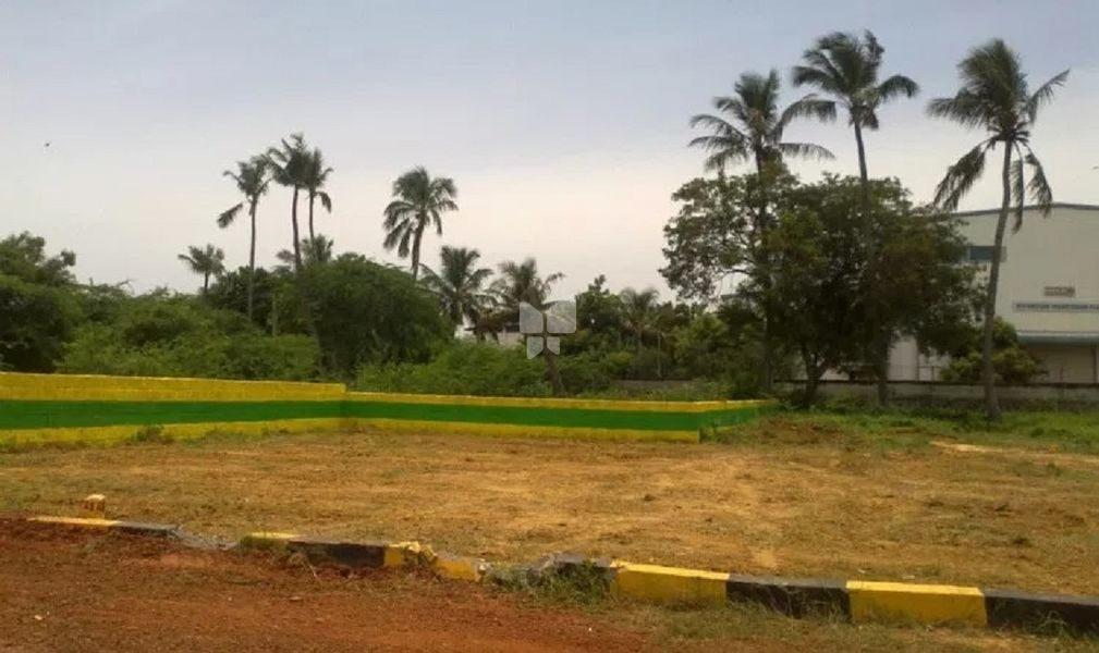 SPE Mahalakshmi Nagar - Project Images