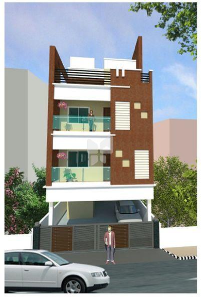 Newcrest Semi Ind.Duplex Apartment - Project Images