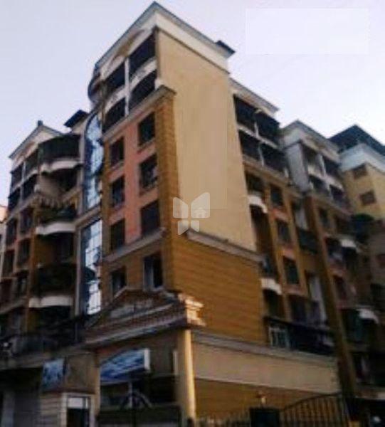 Mahaavir Shraddha - Elevation Photo