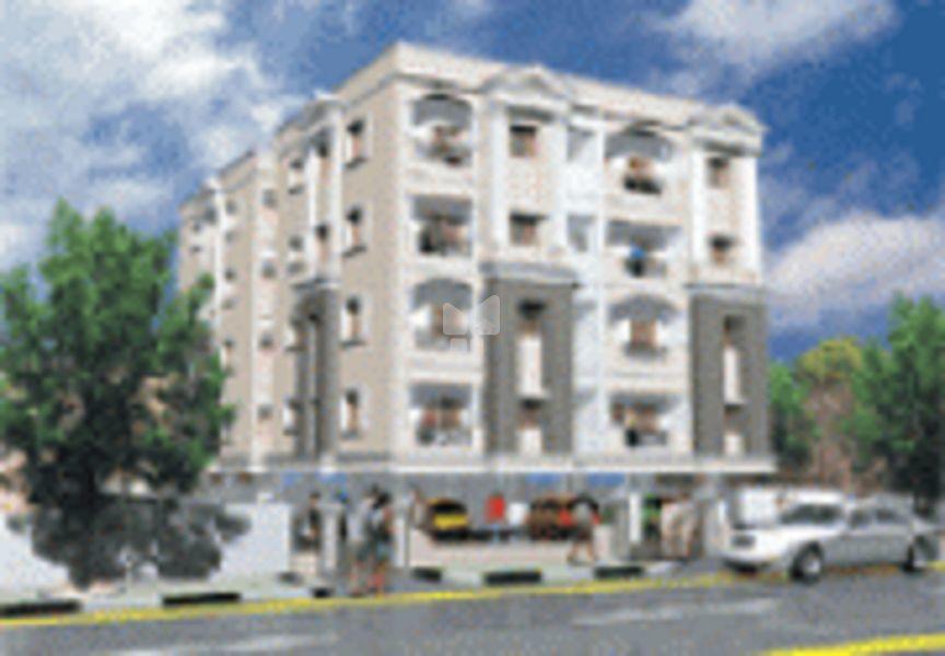 Prime Garudadri Towers - Project Images