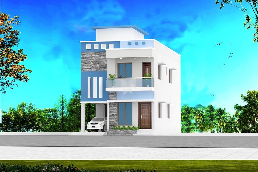 Ramaiah Oragadam Villas - Project Images
