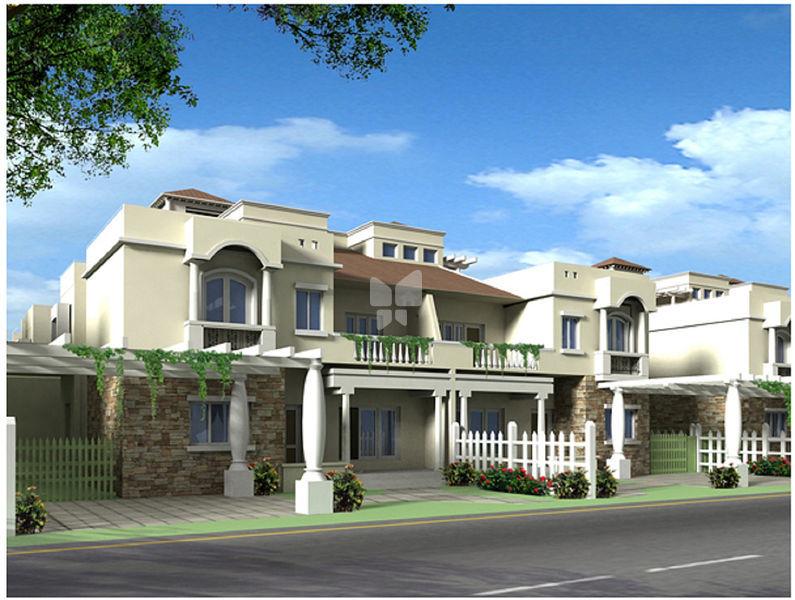 Parkway Tivoli Villa - Project Images