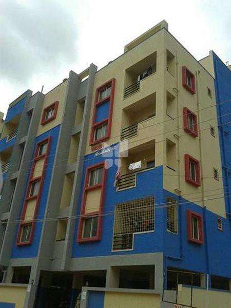Vasavi Residency 2 - Elevation Photo