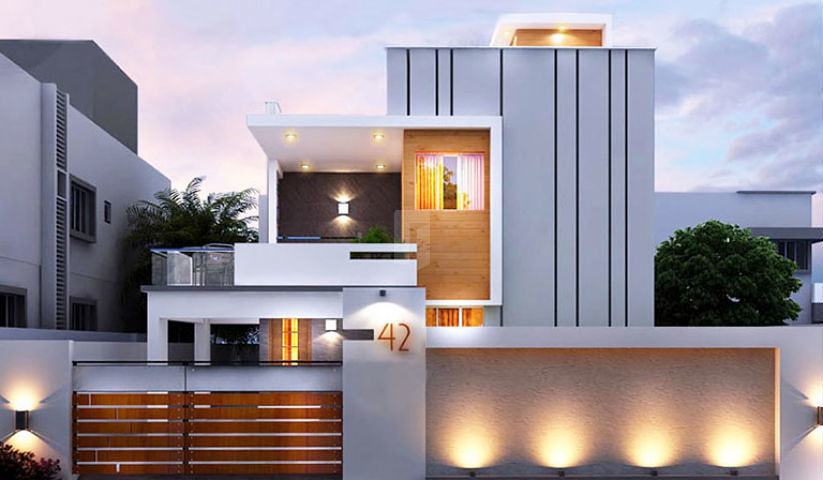VK Premium Villas - Project Images