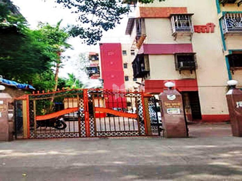 Zaveri Shiv Shakti CHS - Elevation Photo