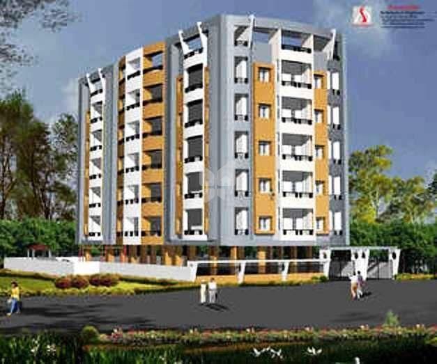 Sais Madhuram - Elevation Photo