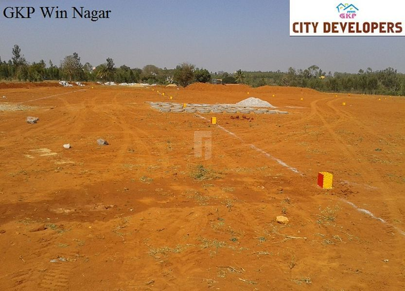 GKP Win Nagar - Project Images