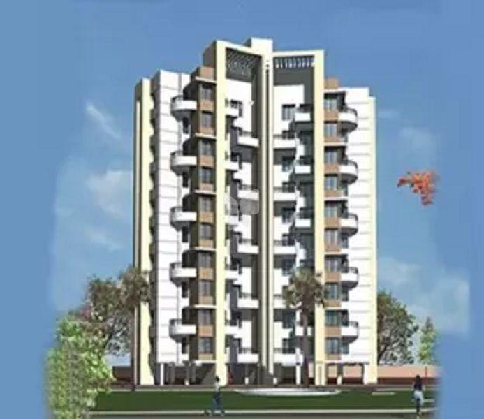 Vastu Jayshree Residency - Elevation Photo