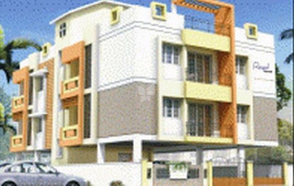 Color Homes Royal Retreat - Project Images