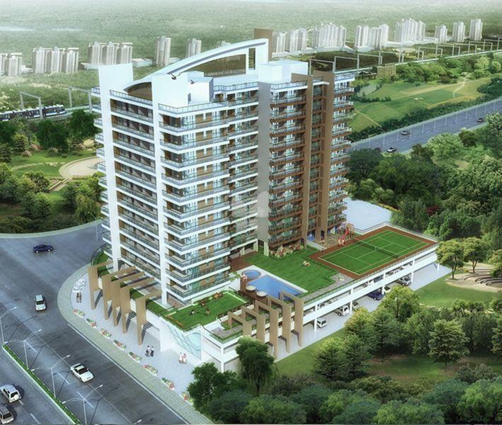 Siddhivinayak Utopia - Project Images