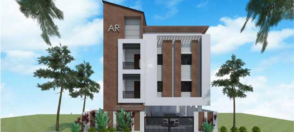 AR Estates Sampana - Project Images