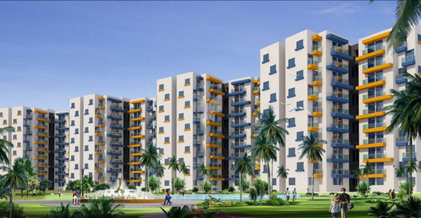 Emprasa Residential Start Up City - Project Images