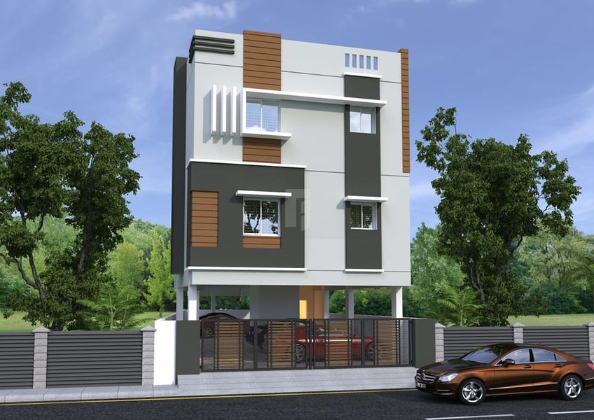 Guru Varadaraja Apartments - Project Images