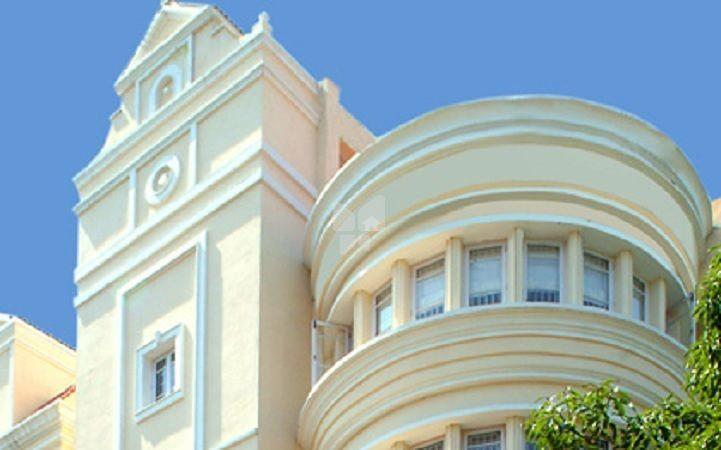 Vishranthi Sree Ram - Elevation Photo