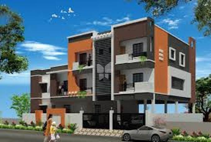 Inforich Kottamalai Homes - Project Images