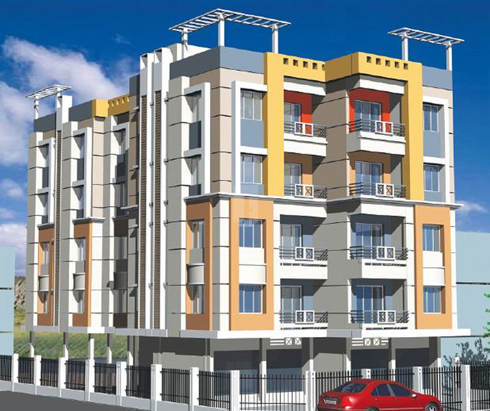 Villosa Residency Welfare Society - Project Images