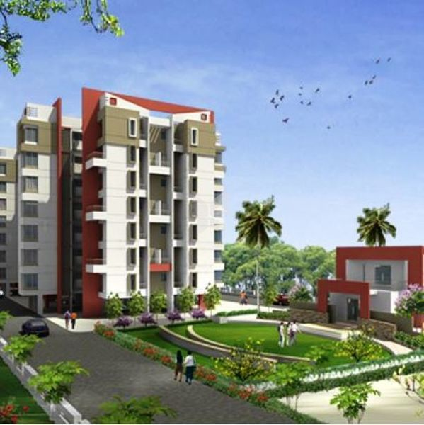 f5 Aishwarya Greens - Project Images
