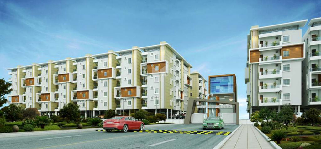 Axon Meadow Land - Project Images