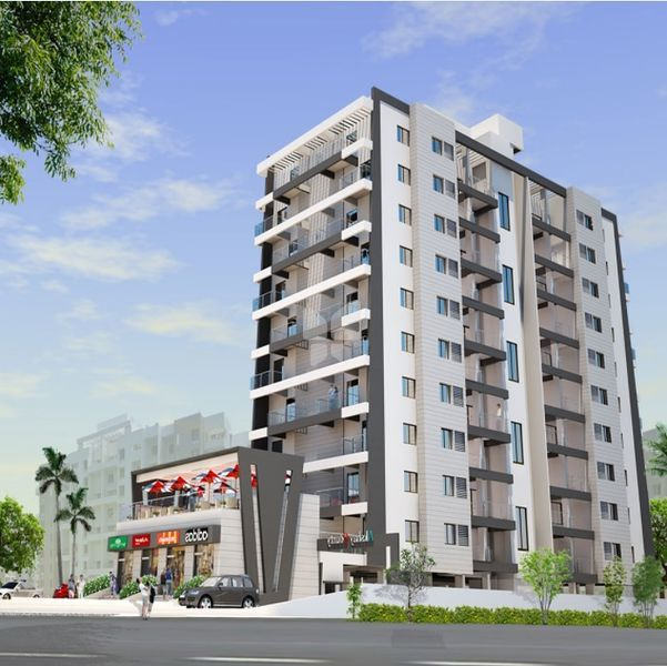 Akshay County - Project Images