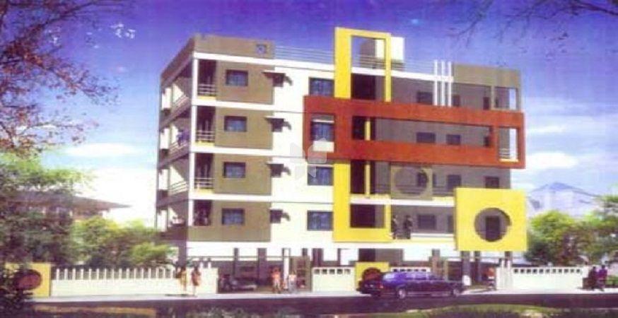 Anusha Constructions Flats - Project Images
