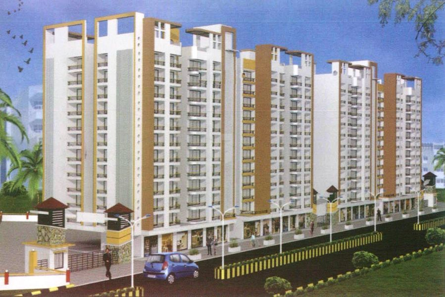 Infini Om Sai Home - Project Images