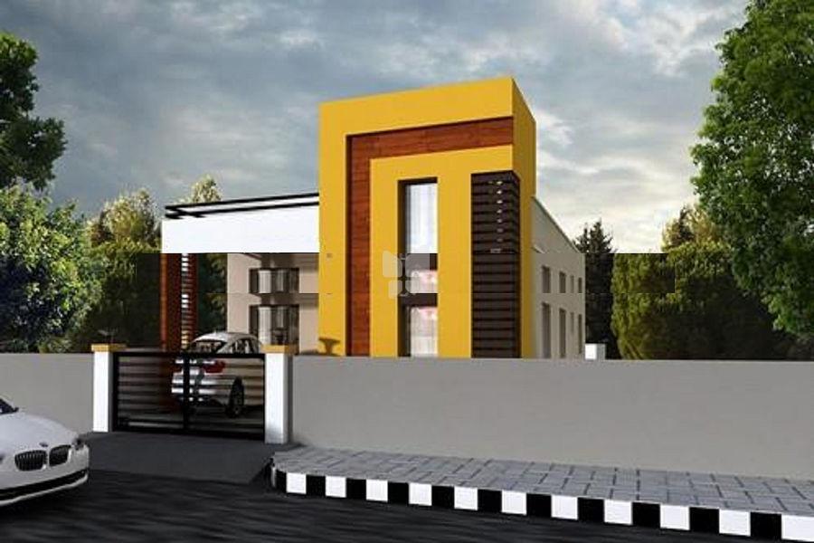 Sri Kalieswari Rama Homes - Project Images