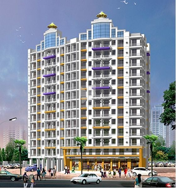 Parmar Jewel Residency - Project Images