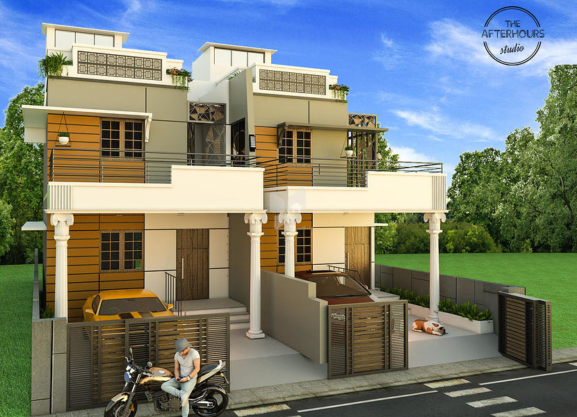 Sri Perungalathur Nagar - Project Images