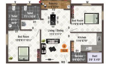 priyanka-life-space-in-maduravoyal-floor-plan-2d-r1y