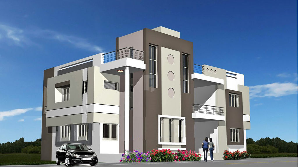 Lalit Homes 7 - Project Images