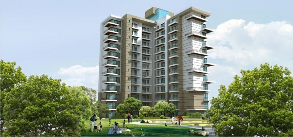 Ansal Heights - Project Images