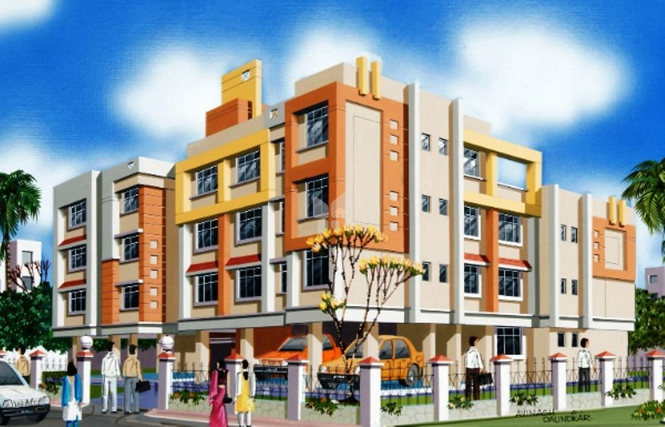 Gama Siddhkala - Project Images