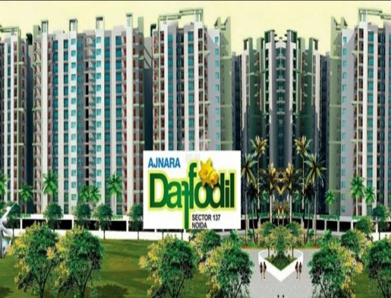 Ajnara Daffodil - Project Images