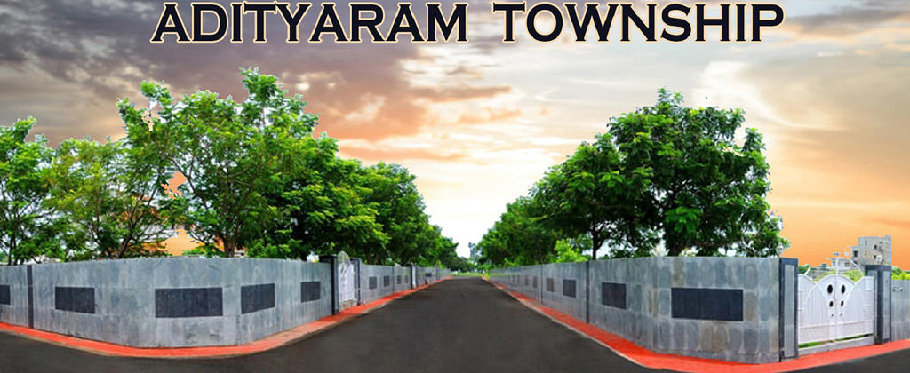 Adityaram Township - Project Images