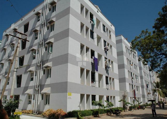 Visvas Agrini Apartment - Project Images