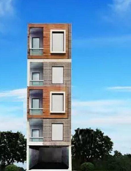Shiv Pooja Home - Elevation Photo