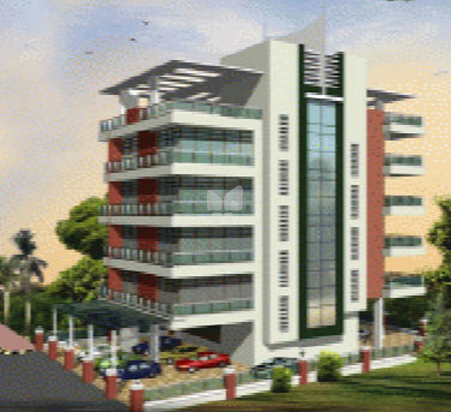 Maruthi SP Tower - Project Images