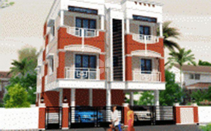 Bhuvaneshwari Duraiswamy Nagar - Project Images