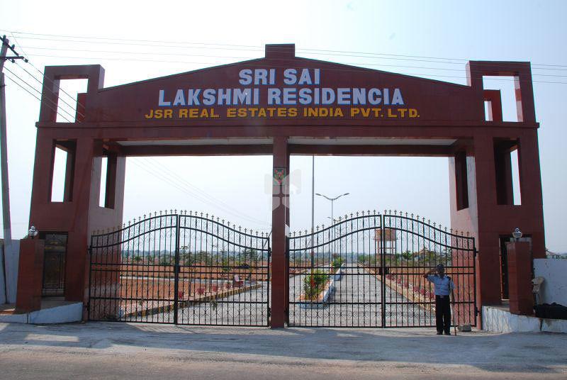 JSR Sri Sai Lakshmi Residencia - Project Images