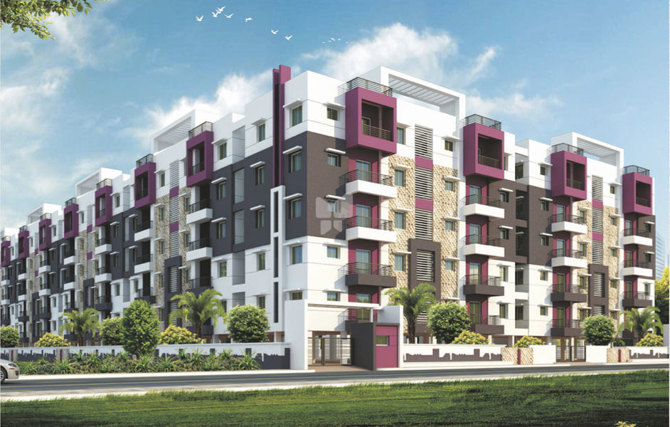 Devi Homes @ Bachupally - Project Images