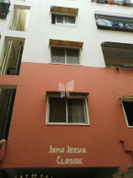 Jana Jeeva Classic - Elevation Photo