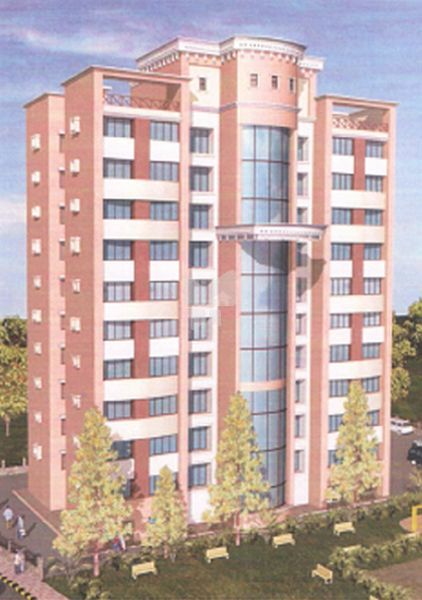 Sanjona Gulmarg Towers - Project Images