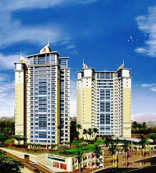 Raheja Tipco Heights - Project Images