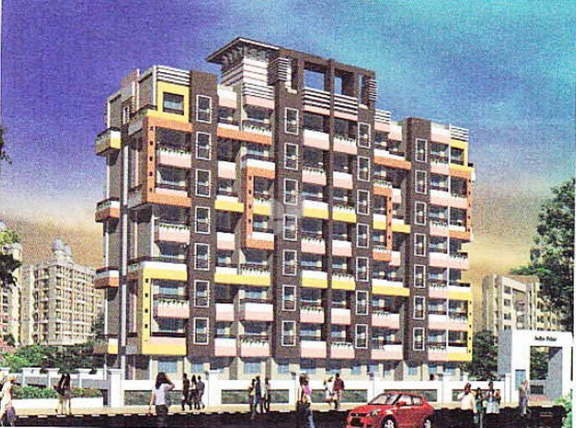 Arham Sudha Palm - Project Images