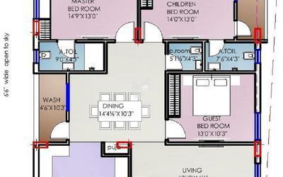aryamitra-trillium-in-puppalaguda-floor-plan-2d-1a9w