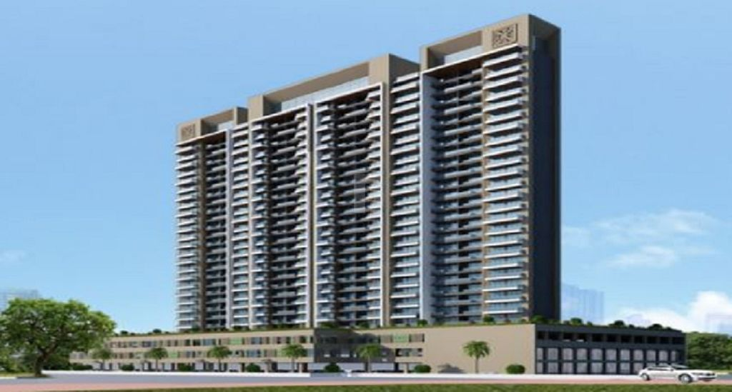 Bhagwati Greens 2 - Project Images