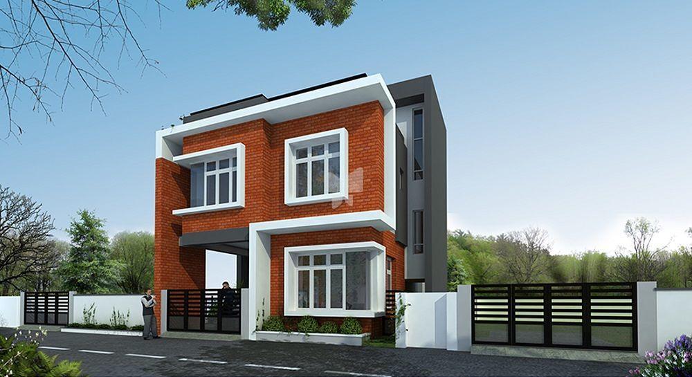 Mangal Home Shri Renga Villa - Elevation Photo
