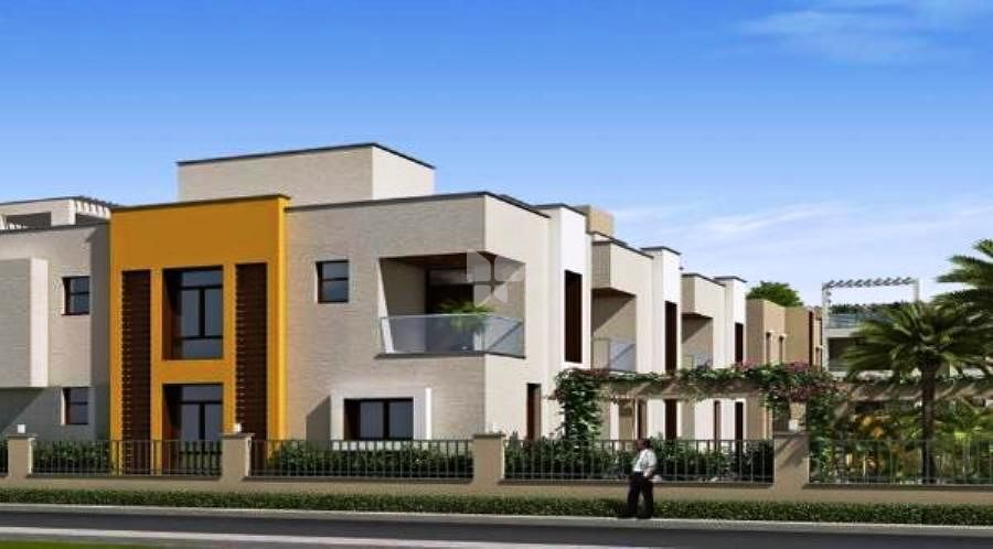 Poomalai Gopinath Blossom - Project Images