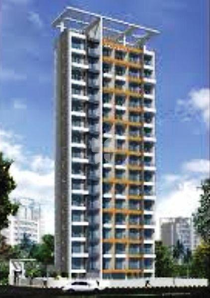 Vankvanis Residency - Elevation Photo